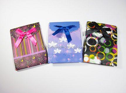 mini paper bags 3 designs
