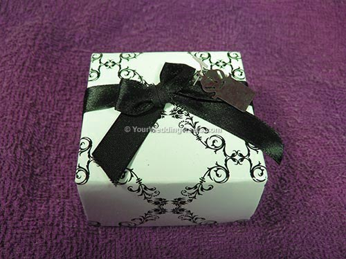 love heart gift hand soap