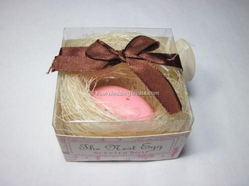 the nest egg gift hand soap