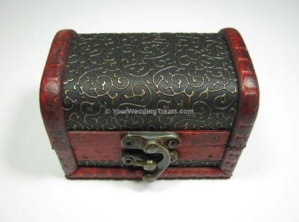 treasure chest box 2nd version
